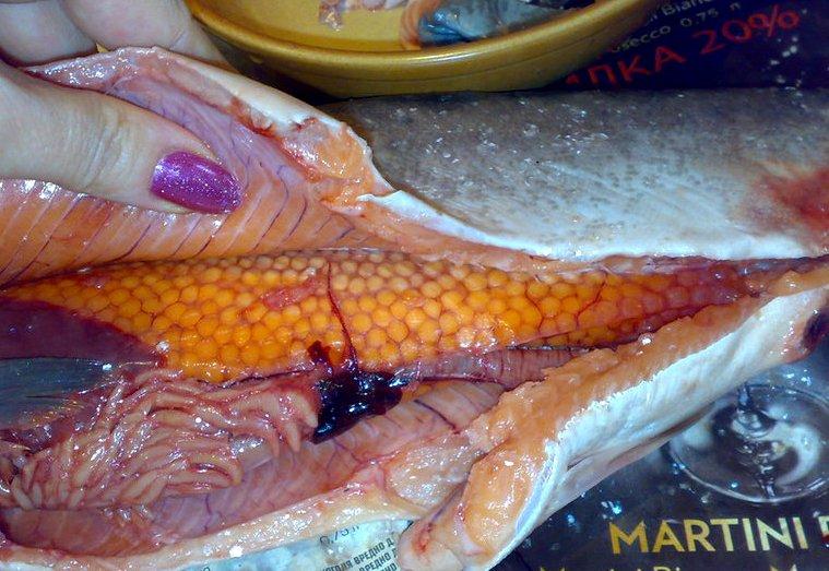 Рецепт из филе пангасиуса в духовке фото