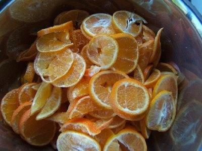 Варенье из мандаринов в кожуре - фото шаг 2