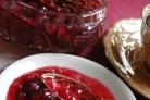 Варенье из смородины красной (киевское)