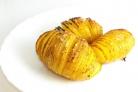 Картофель запеченный Гармошка