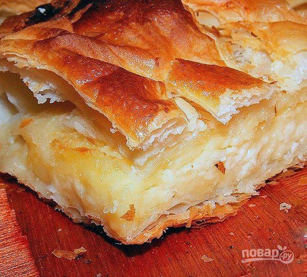 блины с сыром в духовке рецепт с фото