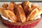 Пирожки с щавелем сладкие