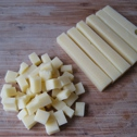 Сырные булочки Эмменталь - фото шаг 4