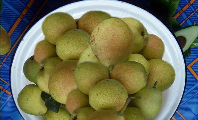 Рецепт Варенье из груш с гвоздикой