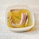 Рецепт Рыбная закуска на шпажках