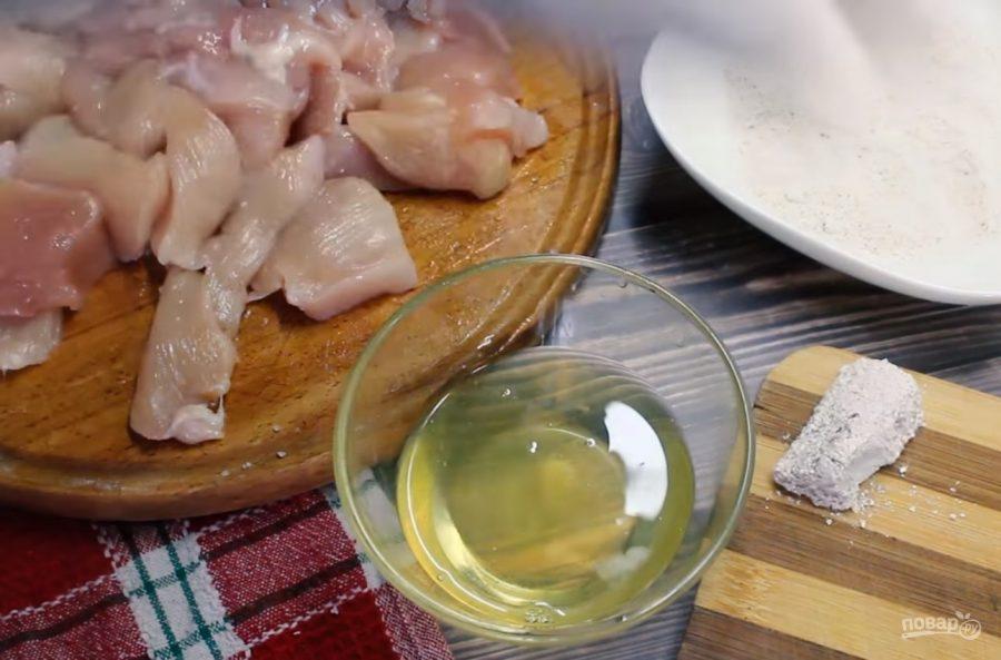 Пп курица рецепт пошаговый