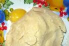Хрущевское тесто для пирожков