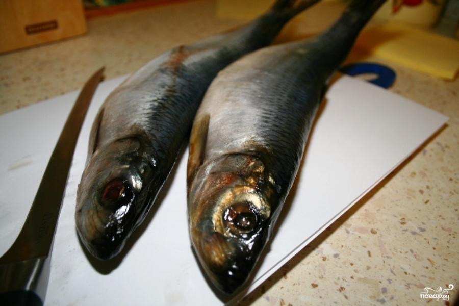 Рыбник - фото шаг 7