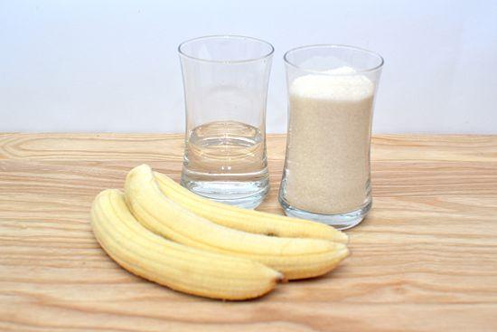 Рецепт Варенье из бананов на зиму