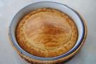 Адыгейский пирог с сыром