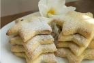 Печенье на детской смеси
