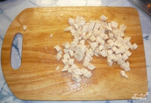 Рецепт Салат по-гавайски