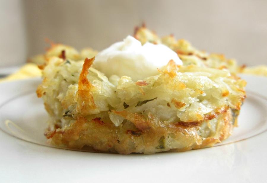 картошка в духовке с сыром и мясом рецепт с фото