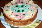 Быстрый и вкусный тортик