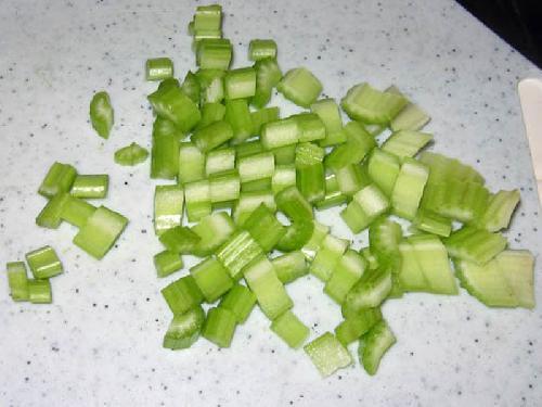 Тройной бобовый салат - фото шаг 7