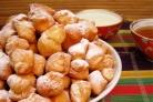 Баурсак узбекский
