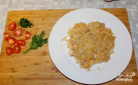 Колбаса из индейки в домашних условиях - фото шаг 6