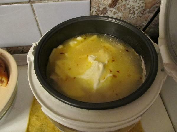 Сырный суп в мультиварке рецепты пошагово 29