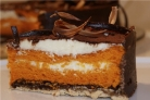 Торт Шифон