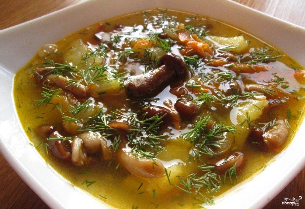 суп из мидий замороженных рецепт приготовления