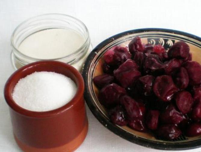 Рецепт Домашний мармелад с агар-агаром