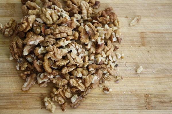 Рецепт Сыр с грецким орехом в домашних условиях