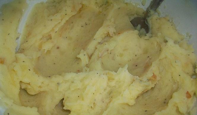 Начинка для пирожков с картошкой - фото шаг 7