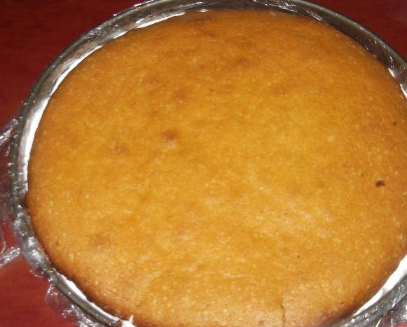 торт у палыча трюфель рецепт с фото