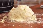 Несладкое песочное тесто