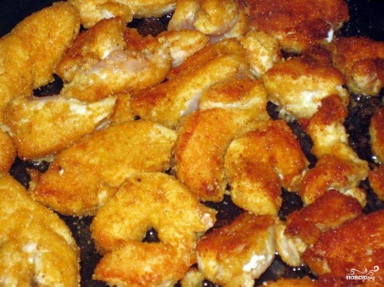 Курица по-домашнему - фото шаг 2