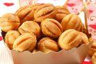 Классический рецепт орешков