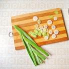 Рецепт Свинина в горшочках с первыми летними овощами