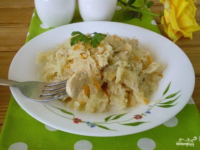 Ананасовый салат с куриной грудкой слоями рецепт с фото