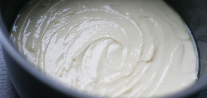 Пирог с вишней в мультиварке - фото шаг 5