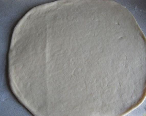 Тесто для пирога с фаршем - фото шаг 3