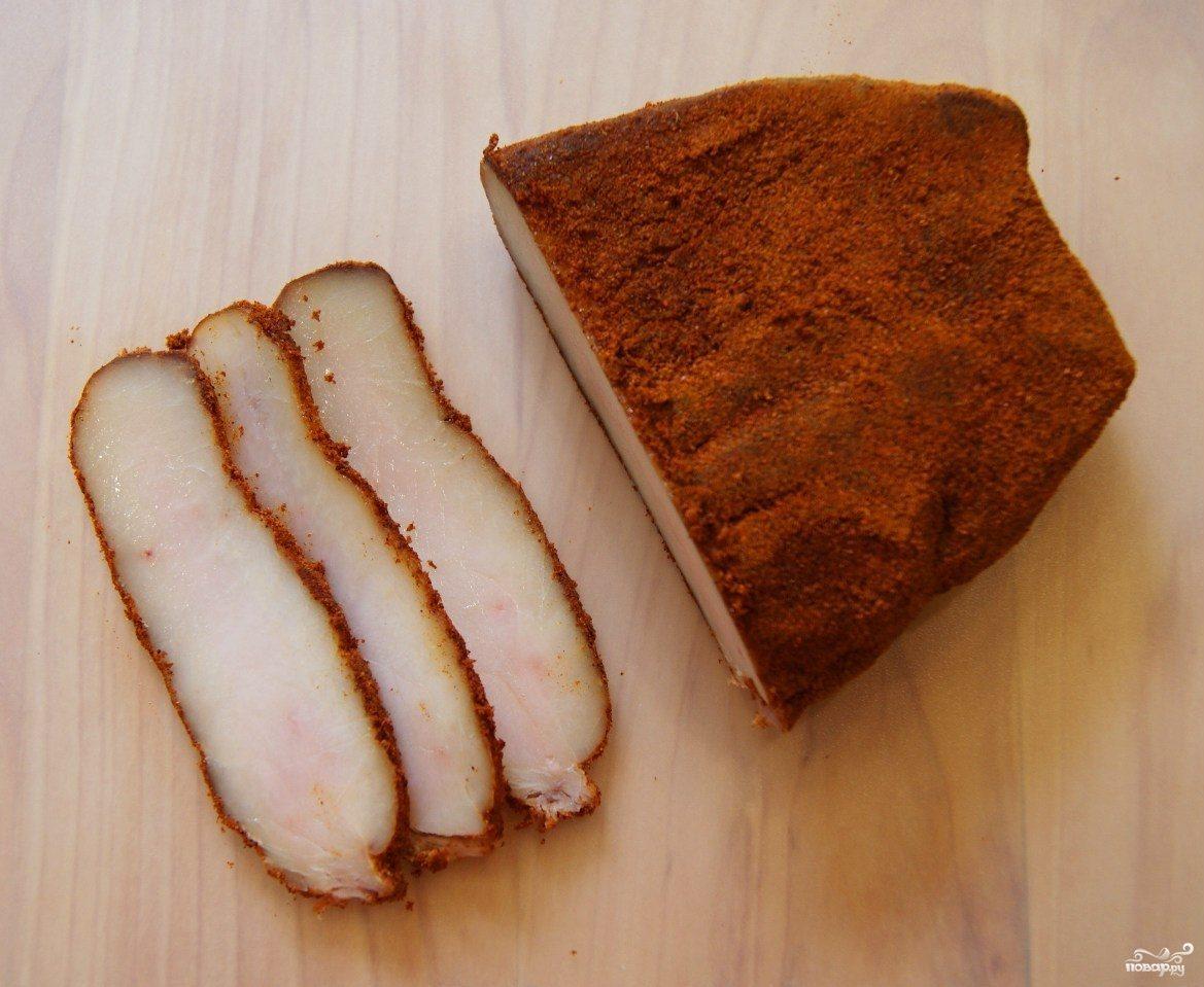 Рецепт приготовления горячего сладкого блюда