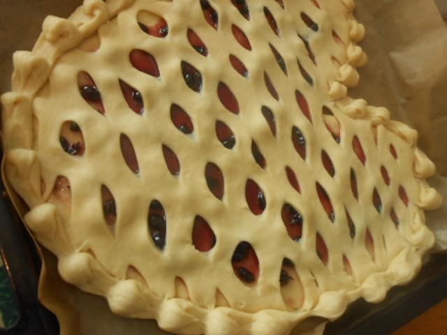 Мамины пироги - фото шаг 4