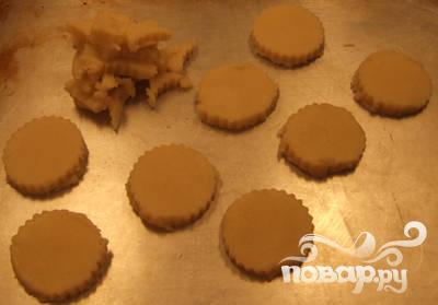 Австрийское Линцерское печенье - фото шаг 5