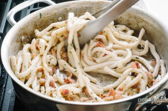 Рецепт кальмар с мясом