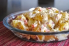 Картофельный салат классический
