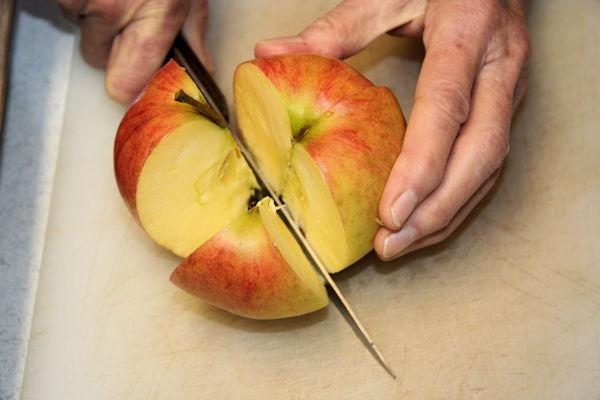 Рецепт Самогон из яблок