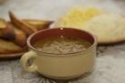 Диетический луковый суп