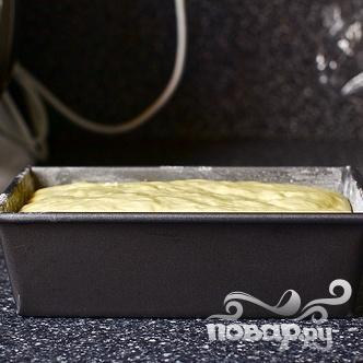 Дрожжевой хлеб - фото шаг 4