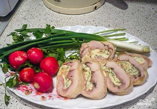 Цветная капуста сливки рецепты приготовления