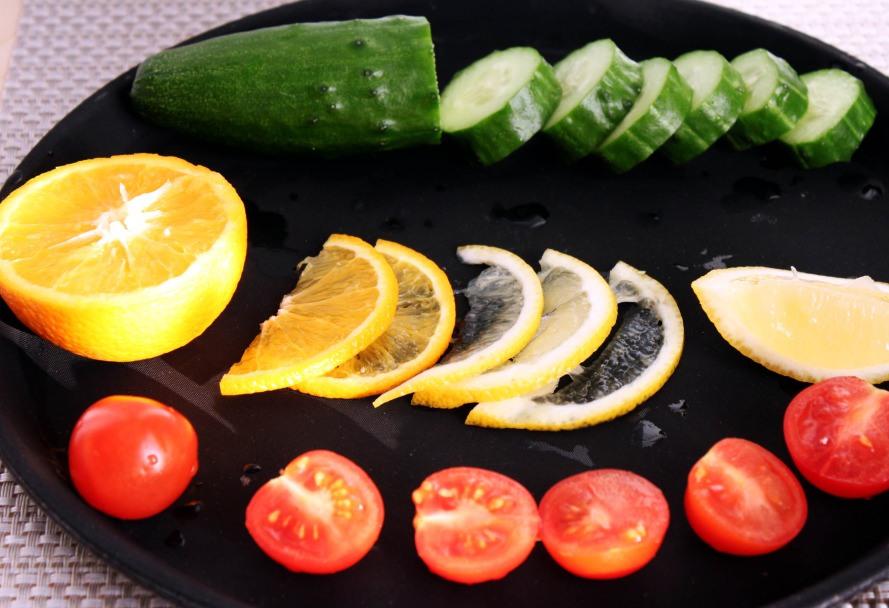 Маленькие бутерброды для фуршета - фото шаг 2
