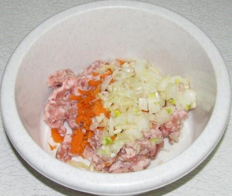 Ленивые голубцы в сметанном соусе рецепт пошагово на сковороде