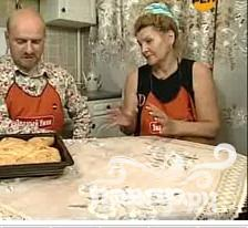 Пироги с мясом и картошкой Эчпочмак - фото шаг 1