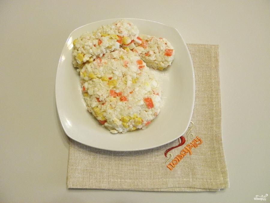 Салаты из курицы, 318 рецептов + фото рецепты / Готовим.РУ