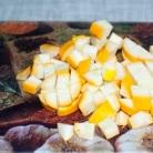 Рецепт Овощной мисо-суп
