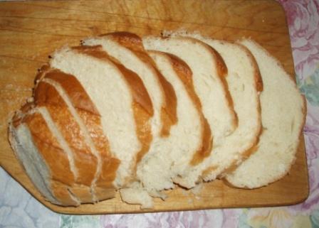 Бутерброды с колбасой и картошкой - фото шаг 5